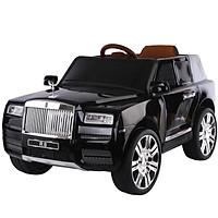 Ô tô xe điện Rolls-Royce LB-R8 đồ chơi vận động cho bé cao cấp 4 động cơ 12V7AH