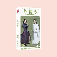 Postcard Trần Tình Lệnh 1660 ảnh