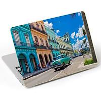 Mẫu Dán Skin Trang Trí Mặt Ngoài + Lót Tay Laptop Xe LTX - 216