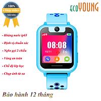 Đồng hồ định vị thông minh ecoWATCH E2C - Hàng Nhập Khẩu