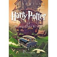 Harry Potter và phòng chứa bí mật (Tập 2)