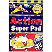 Action Super Pad