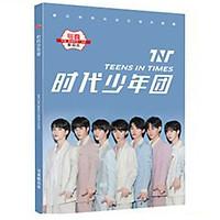 Album ảnh photobook TNT TEENS IN TIMES A4 album ảnh tặng kèm poster tập ảnh mẫu mới
