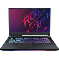 Laptop ASUS ROG Strix G G731-UEV140T (Core i7-9750H/ 8GB DDR4 2666MHz/ 512GB SSD PCIE G3X4/ GTX 1660Ti 6GB/ 17.3 FHD IPS, 144Hz/3ms/ Win10) - Hàng Chính Hãng