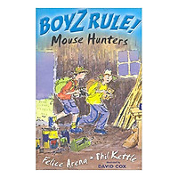 BOYZ RULE: MOUSE HUNTERS