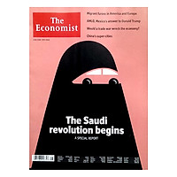The Economist: THE SAUDI REVOLUTION BEGINS - 25