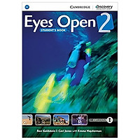 Eyes Open Level 2 Student Book