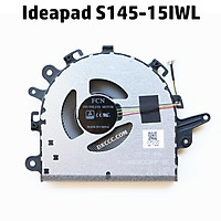 Laptop Replacement Cooler Fan For LENOVO IDEAPAD S145-15IWL CPU COOLING FAN