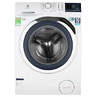 Máy giặt Electrolux Inverter 9 kg EWF9024BDWA .( hàng chính hãng)