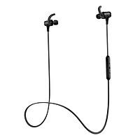 Tai Nghe Bluetooth Nhét Tai Rapoo VM300 Black - Hàng Chính Hãng