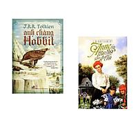 Combo 2 cuốn sách: Anh chàng Hobbit   + Anne Dưới Mái Nhà Bên Ánh Lửa