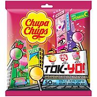 Kẹo Mút Chupa Chups Tok-Yo