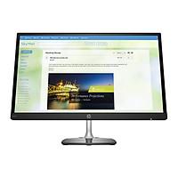 Màn hình LCD HP 21.5'' N220H 4JF58AA - Hàng Chính Hãng
