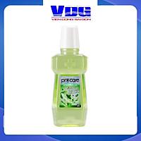Nước súc miệng Procare thảo dược thiên nhiên (250ml)