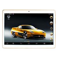 Máy Tính Bảng cutePad Tab 4 M9601-2018 WIFI/3G - Vàng...