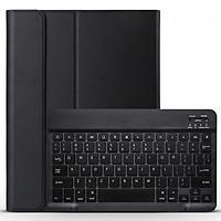 Bao da kèm bàn phím Bluetooth Smart Case dành cho iPad Pro 9.7 ( 2107 ) - Smart Keyboard - Hàng Nhập Khẩu