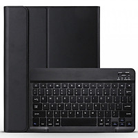 Bao da kèm bàn phím Bluetooth Smart Case dành cho iPad Pro 9.7 - Smart Keyboard - Hàng Nhập Khẩu