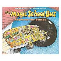 Magic School Bus: Explore The Senses - Chuyến Xe Khoa Học Kỳ Thú