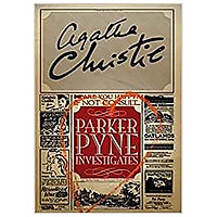 PARKER PYNE INVESTIGATES Re-Issue