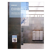 Sign Of Exhibition