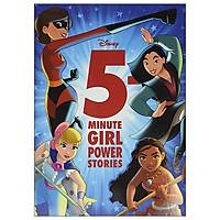 5-Minute Girl Power Stories