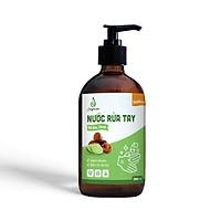 Nước rửa tay chiết xuất Bồ Hòn và tinh dầu Chanh 500ml JULYHOUSE sạch khuẩn, mùi thơm thư giãn