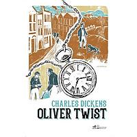 Sách - Oliver Twist (Nhã Nam)