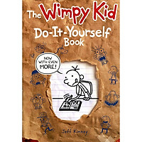 Diary Of A Wimpy Kid: The Wimpy Kid Do-It-Yourself Book