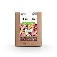 Gạo lứt đỏ Organic Mekong Home 1kg - 3489414
