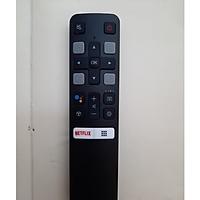 Điều khiển tivi dành cho TCL giọng nói