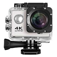 Camera Hành Động Chống Nước WIFI 4K Ultra HD - Hàng Nhập Khẩu ( Tặng Thẻ Nhớ 16G )