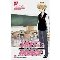 Sket Dance - Quái Kiệt Học Đường - Tập 27