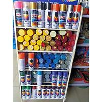 sơn xịt  các loại màu