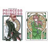 Princess Princess 3 - Tặng Kèm Postcard Nhân Vật (Độc Quyền Cho Phiên Bản Việt Nam)