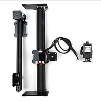 20W Laser Engraving Machine High Speed Mini Desktop Laser Engraver Printer Portable Household Art Craft DIY Laser