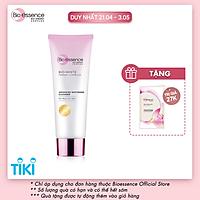 Sữa Rửa Mặt Dưỡng Trắng Chuyên Sâu Chiết Xuất Tanaka và Camellia Bio-essence (100g)