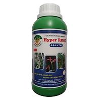 Dung dịch Phân Dơi Hyper ROOT siêu Kích Rễ - Bung đọt - Kháng sâu bệnh Chai 500ml