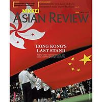 Nikkei Asian Review: Hong Kong's Last Stand - 23.20 - Tạp chí kinh tế nước ngoài, June 4,2020