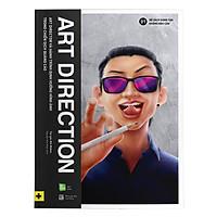 ART DIRECTION - Art Director Và Hành Trình Định Hướng Hình Ảnh Trong Chiến Dịch Quảng Cáo
