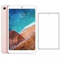Máy tính bảng Xiaomi Mipad 4 phiên bản sim 4G/wifi (64GB/4GB) (Vàng Hồng) + Cường lực - Hàng nhập khẩu