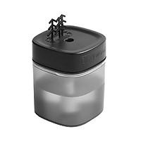 Máy tạo độ ẩm để bàn Remax RL-HM01 Black Forest Series - Hàng nhập khẩu