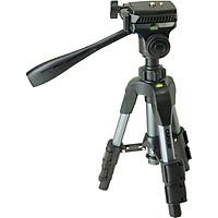 Chân đế cao cấp cho máy ảnh, ống nhòm Carson Rock TR-100 - Hàng chính hãng