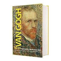 Sách - Van Gogh The Life ( Omega Plus )