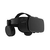 Kính thực tế ảo Bobo VR Z6 (Hàng nhập khẩu) kèm tay cầm chơi game