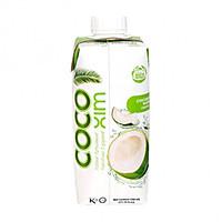 [Chỉ Giao HCM] - Big C - Nước dừa Coco xiêm xanh 330ml - 49018