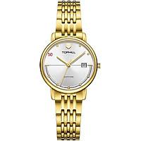 Đồng hồ nữ Thụy Sĩ TOPHILL TA033L.S2252