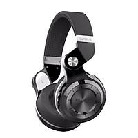 Tai Nghe Chụp Tai Bluetooth Bluedio T2+ (Đen) - Hàng nhập khẩu