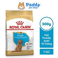 Hạt Royal Canin Poodle Puppy Cho Chó Con Poodle