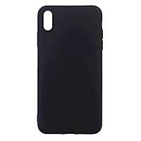 Ốp Lưng Dẻo Màu Dành Cho iPhone 5 /5s / 6/ 6s/ 6Plus/ 6sPlus/ 7/ 8 / 7 Plus / 8 Plus / X / XR / XS / XS MAX - Hàng Chính Hãng
