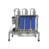 Máy lọc và khử độc tố methanol NEWSUN 30L/h lọc nhanh, thơm, ngon - Hàng chính hãng